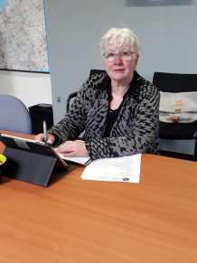 Nieuwe directeur voor SESAM academie