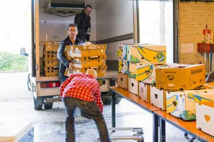 Samenwerking met Vereniging Nederlandse Voedselbanken